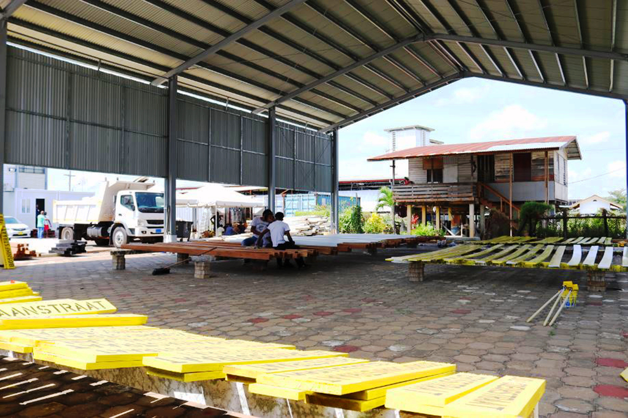 BiZa levert werkloodsen op voor werkgroepen verkiezingen
