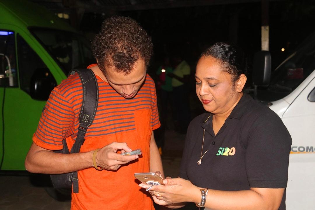 Biza moedigt studenten aan persoonsgegevens te controleren