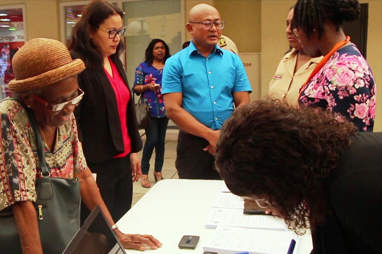 Minister Noersalim wil organisatie verkiezingen naar hoger niveau tillen