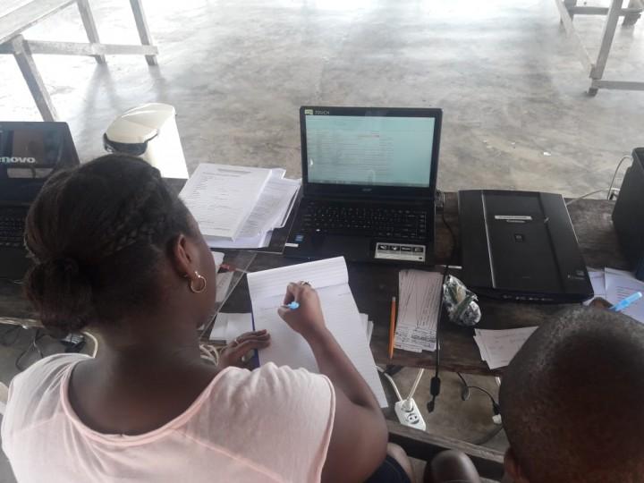 Voorbereiding verkiezingswerkzaamheden binnenland voor 2018 afgerond
